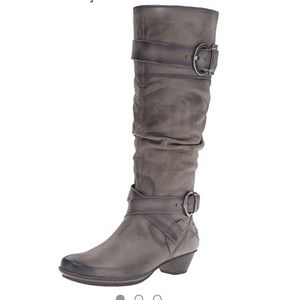 Pikolinos Brujas Slouch boots